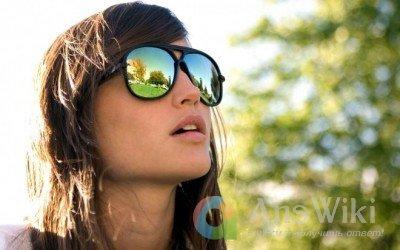 Как выбрать хорошие солнцезащитный очки