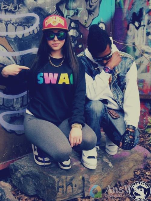 Свэг (swag)