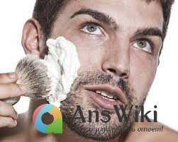 Как правильно пользоваться гелем для бритья