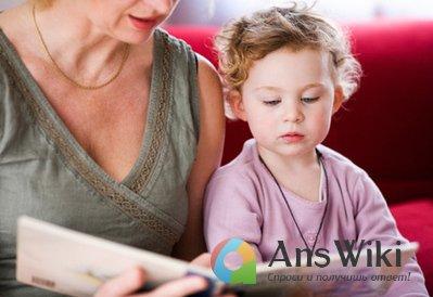 Со скольки лет можно учить ребенка читать?